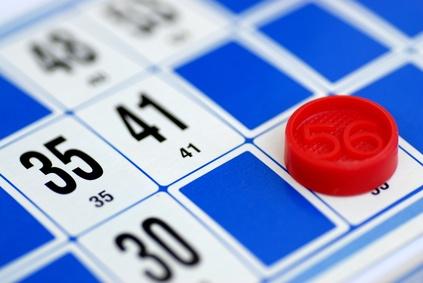 bingo lotterie