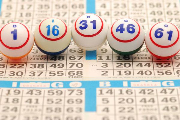 Bingo Strategy